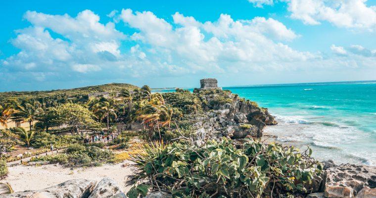 Reisebericht – Die Maya-Ruinen von Tulum